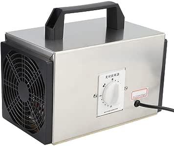Máquina de desinfección, 20 g/h Purificador de aire industrial con ...