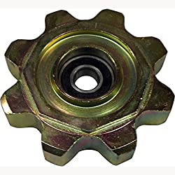 AH231386 New Idler Sprocket Made to fit John Deere