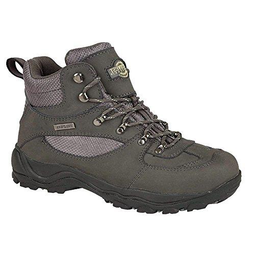Homme Pour Gris Foncé Territory Montantes Chaussures Northwest qXwxItax