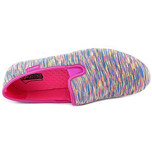 Multicolore Gowalk Skechers Move On Women's Obscure Slip KYTf56qw
