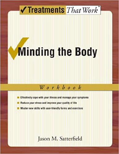 Workbook body image therapy worksheets : Amazon.com: Minding the Body Workbook (Treatments That Work ...