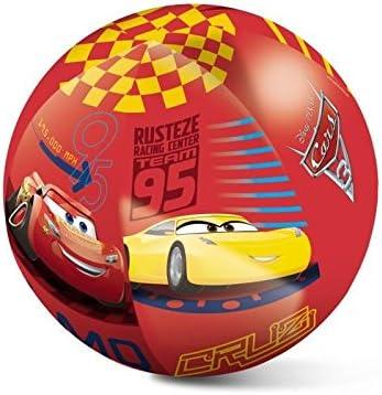 Mondo balón 40 cm Cars bloon 13426: Amazon.es: Hogar