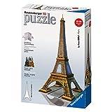 Ravensburger Eiffel Tower - 216 pc 3D Puzzle