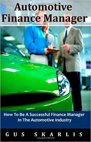 Télécharger des livres complets gratuitement Advanced Finance Management Master: How To Be A Successful Finance Manager In The Automotive Industry by Gus Skarlis (French Edition) PDF DJVU FB2 1478372230