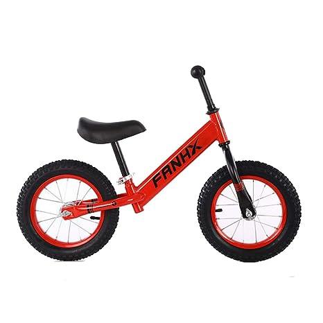 Tx Bicicletta Senza Pedali 3 6 Anni Per Bambino Et Pneumatico