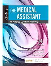 Kinn's The Medical Assistant: An Applied Learning Approach, 14e