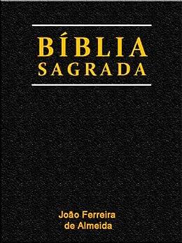 Bíblia Sagrada Protestante (Religião e Filosofia) por [Deus]