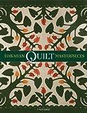 Hawaiian Quilt Masterpieces, Robert Shaw, 0789399636