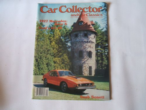 Car Collector and Car Classics February 1983 (1927 for sale  Delivered anywhere in USA