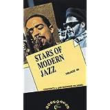 Stars of Modern Jazz