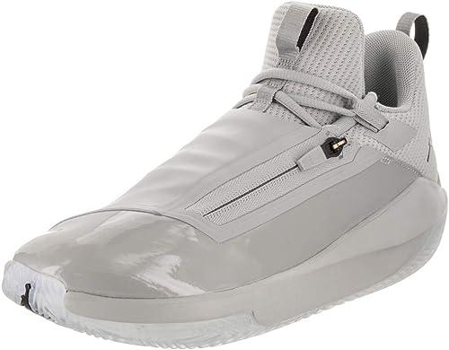 Amazon.com: Jordan Nike Jumpman Hustle - Zapatillas de ...
