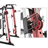 Marcy Smith Machine Cage System Home Gym