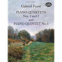 Piano Quartets Nos. 1 and 2 and Piano Quintet No. 1