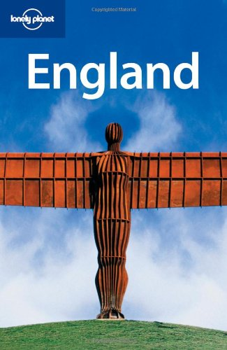England (Lonely Planet)