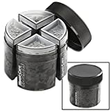 ice jar - HumiCare Black Ice Pie Jar 8oz Contains Black Crystals