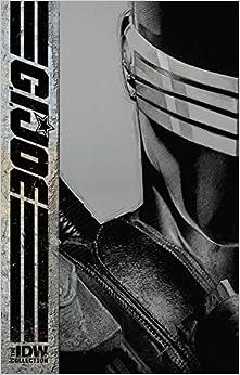 Descargar Libro Kindle G.i. Joe: The Idw Collection Volume 1 Epub Gratis En Español Sin Registrarse