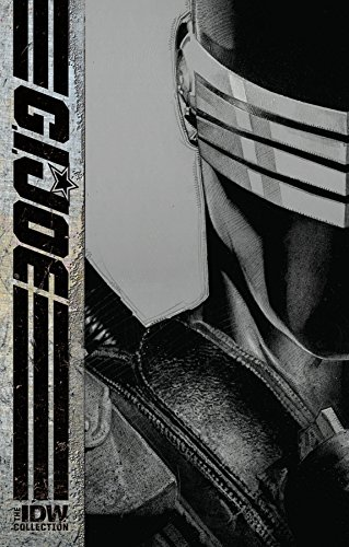 (G.I. Joe: The IDW Collection, Vol. 1)