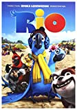 Rio [DVD] (English audio. English subtitles)