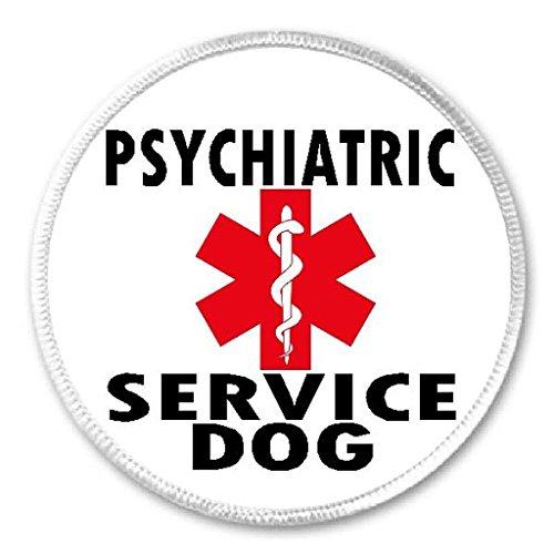 Psychiatric Service Dog - 3