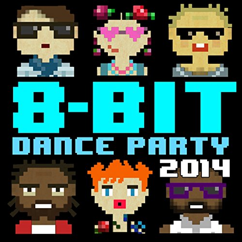 (Super Mario Bros. Theme (8-Bit Dance Remix))