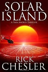 Solar Island (A Tara Shores Thriller) Paperback