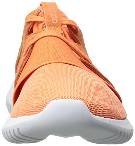 Tubular Fashion adidas Orange Easy Women's Viral Originals Sneakers White Orange Energy SqEHEBw