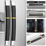 Refrigerator Door Handle Covers,Handmade Decor