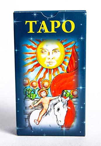 78 Tarot Card Deck Rider Waite Russian Manual 2017 GOOD OSTARA by Unknown (Image #3)