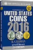 img - for Handbook of United States Coins 2016 Paperback (Handbook of United States Coins (Paper)) book / textbook / text book