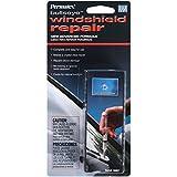Permatex 16067-12PK Bullseye Windshield Repair Kit, .025 oz. Syringe (Pack of 12)