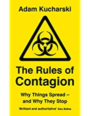 The Rules of Contagion: Why Things Spread - and Why They Stop (Wellcome Collection)