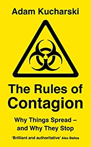 The Rules of Contagion: Why Things Spread - and Why They Stop (Wellcome Collection) (English Edition)