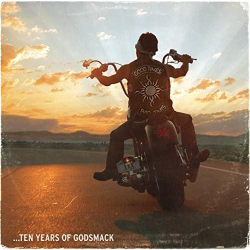 I Stand Alone by Godsmack on A...
