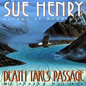 Death Takes Passage Audiobook