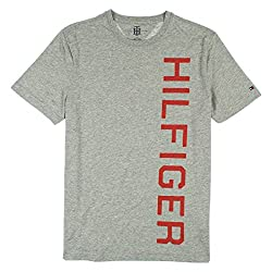 Tommy Hilfiger Mens Short Sleeve T-Shirt