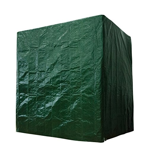 Coismo Patio Swing Cover 69