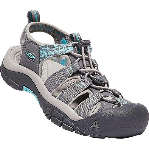[キーン] レディース サンダル Keen Women's Newport Hydro Sandal [並行輸入品]