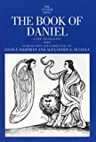 img - for The Book of Daniel (The Anchor Yale Bible Commentaries) book / textbook / text book