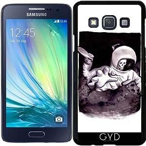 Funda para Samsung Galaxy A3 (SM-A300) - Hijos Bastardos En El Espacio by zombierust