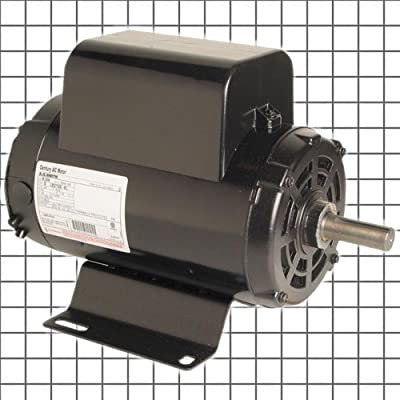 186372 - Aftermarket Upgraded Replacement for Century Air Compressor Motor
