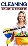 House cleaning made simple       Have you always wanted to keep a spin-and-span home but do not know where to start? Well then, this book will be your guide!       A clean home will provide you with a host of benefits. You can enjoy pe...