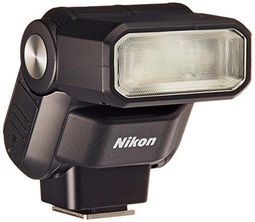 Nikon SB-300 AF Speedlight Flash for Nikon Digital SLR Cameras International version (no warranty) by Nikon