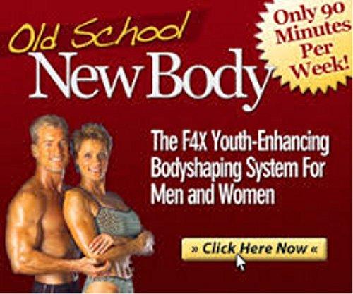 Old school new body: weight loss (School Body Old New F4x)