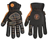 Electricians Gloves Extra-Large Klein Tools 40074