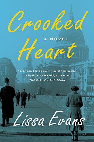 Heart Godmother (Crooked Heart: A Novel)