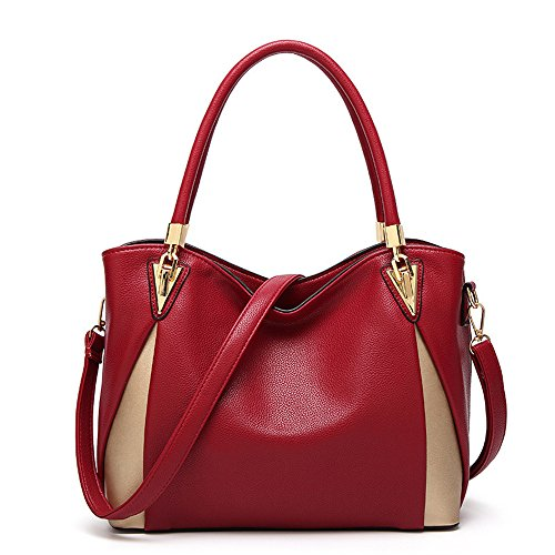Bagrosso Fashion New Crossbody Gwqgz Simple erodCWxB