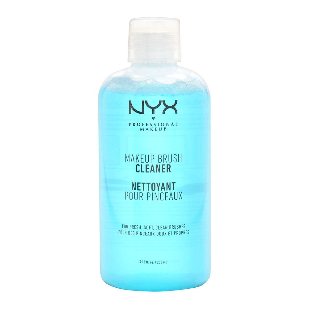 NYX PROFESSIONAL MAKEUP Brush Cleaner, 9.13 Ounce
