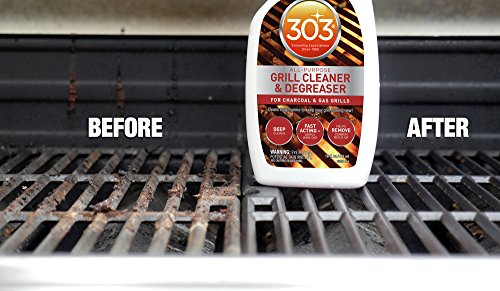 Buy degreaser for grill
