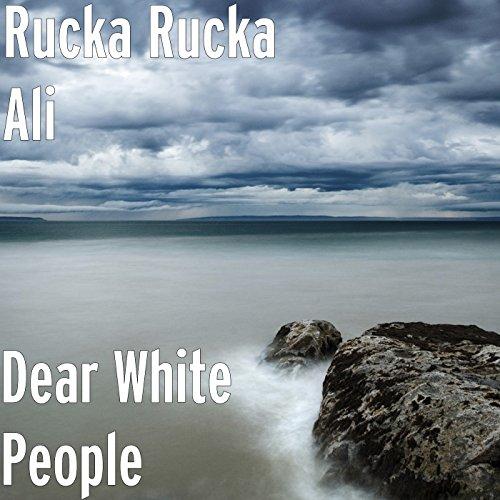 Dear White People  Explicit