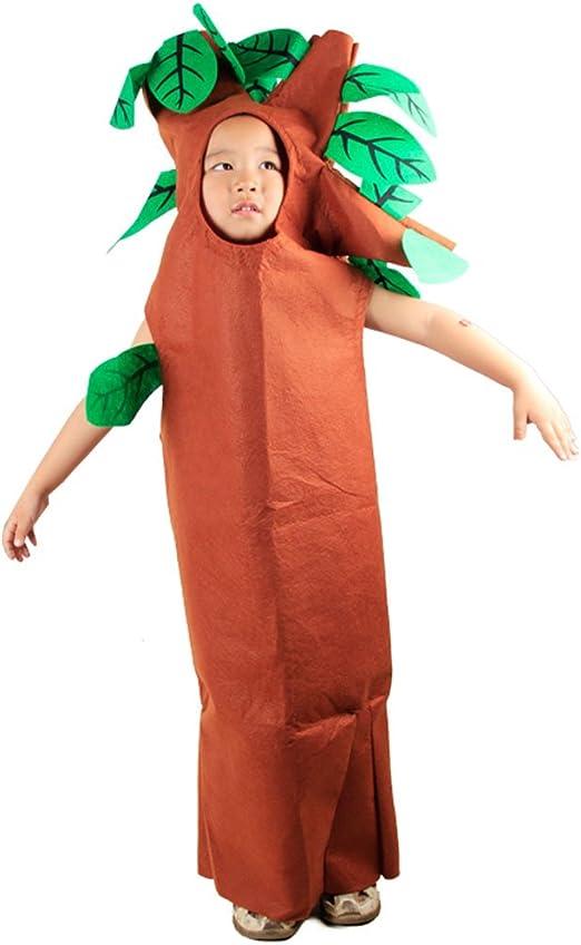 huiyemy Árbol disfraz disfraz de Halloween fiesta de Navidad ...